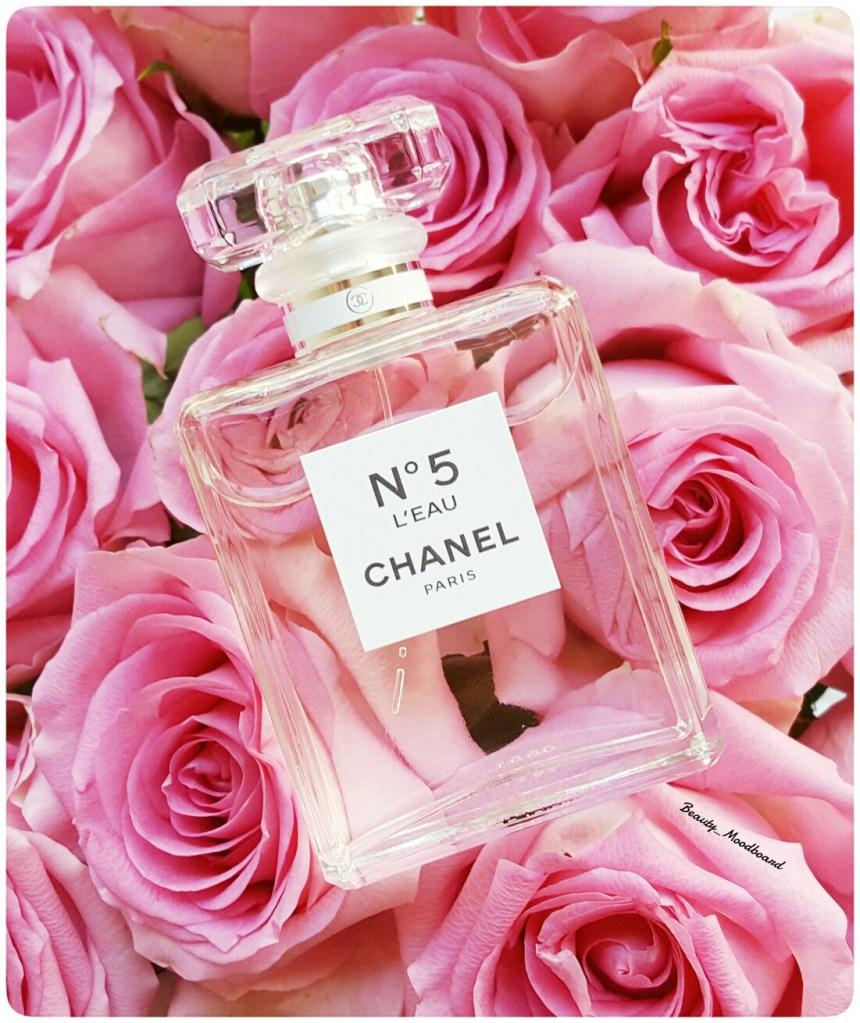 Parfum Chanel N°5 L'Eau