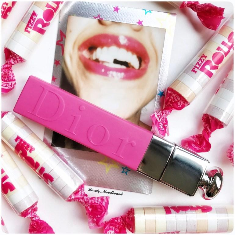 Lip Tattoo Natural Pink 881