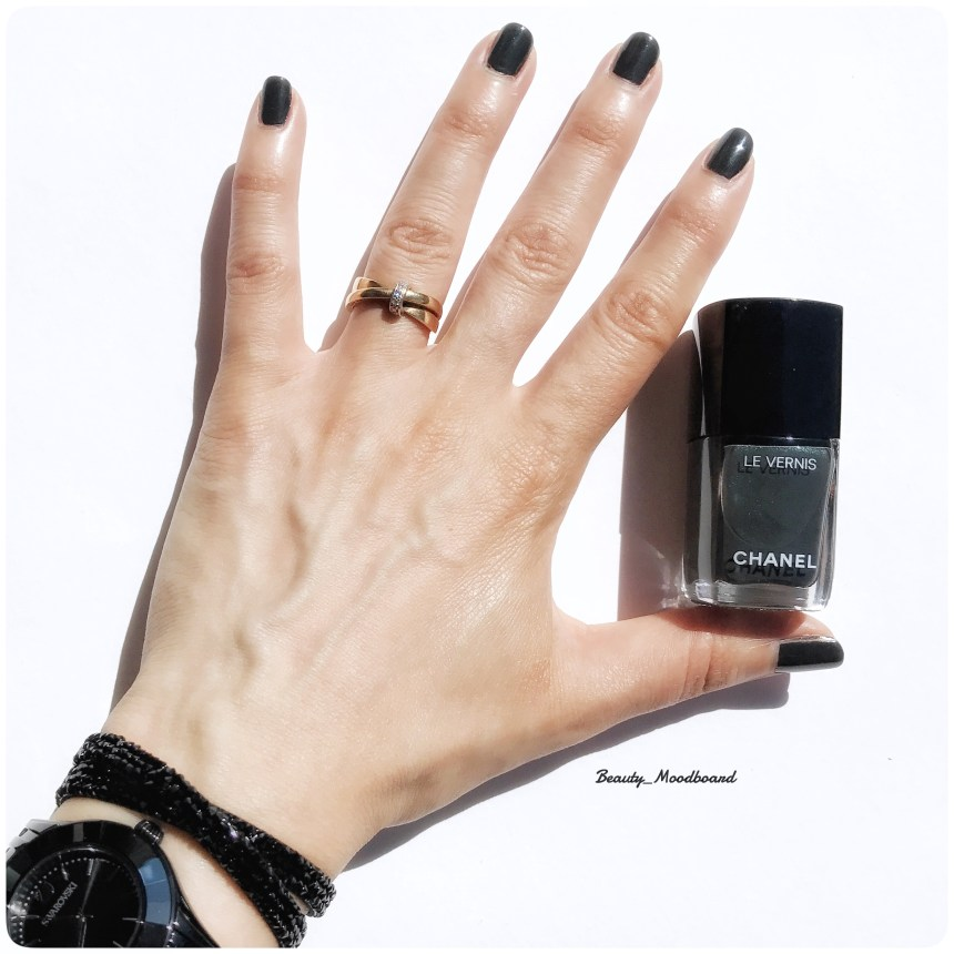 Sargasso 558 Vernis Chanel Cruise 2017
