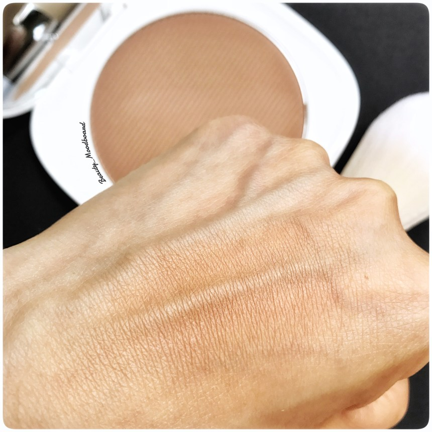 Swatch Omega bronze Coconut Tan Tastic Marc Jacobs Beauty
