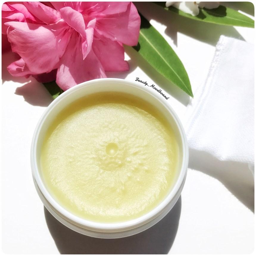 Texture Eve Lom Cleanser Crème démaquillante