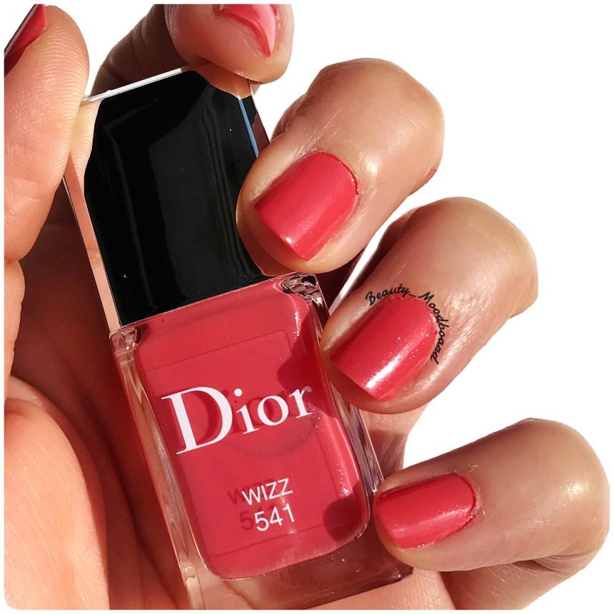 Swatch Dior Wizz 541