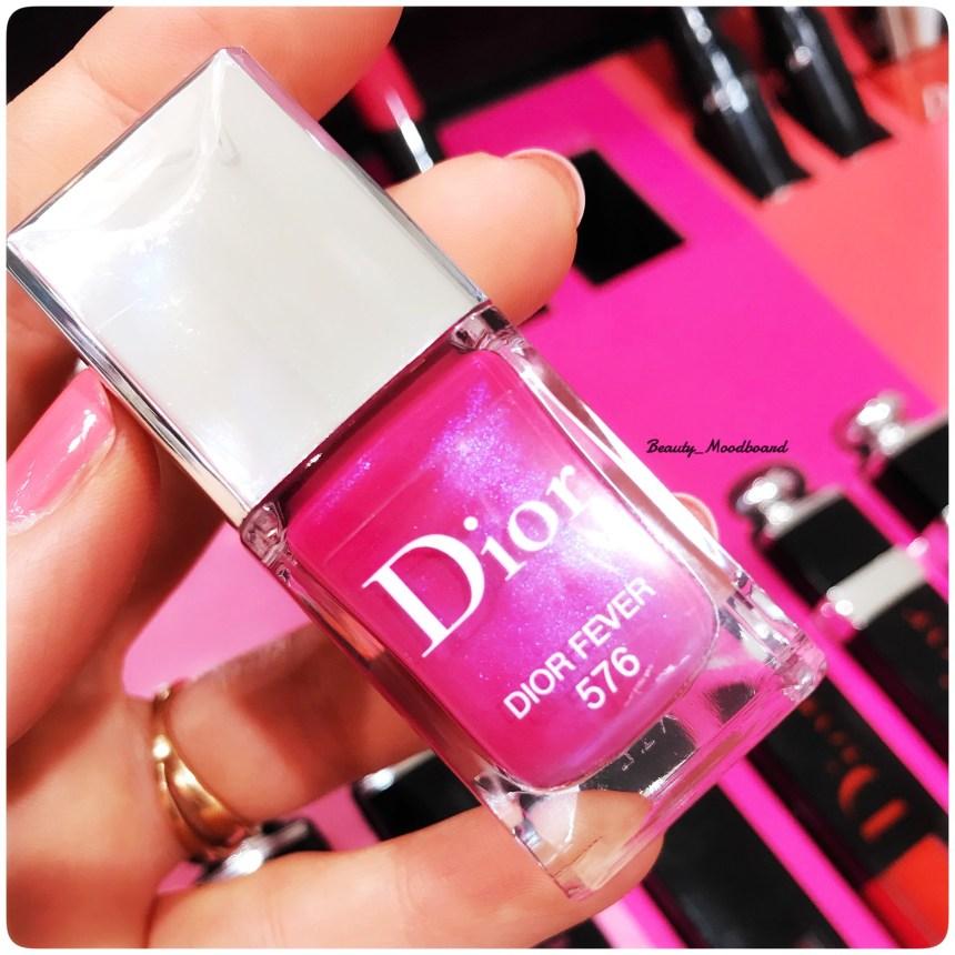 Dior Vernis Dior Fever 576