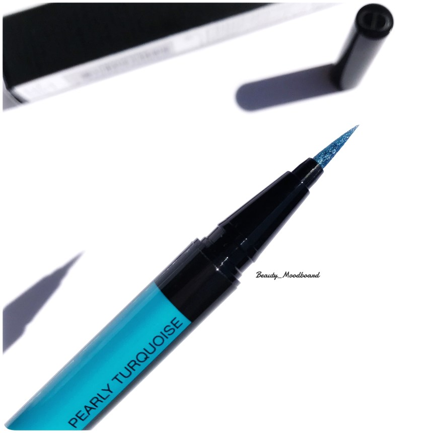 Dior Makeup Eye Liner Pearly Turquoise