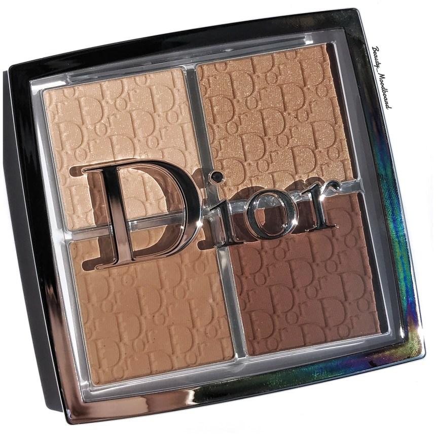 Contour Palette 001 maquillage Dior