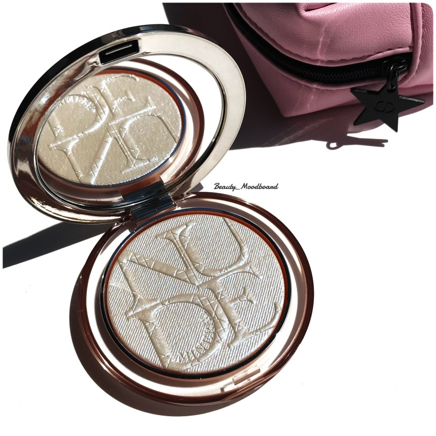 Diorskin Nude Luminizer Holographic Glow 006 nouveauté Dior Makeup