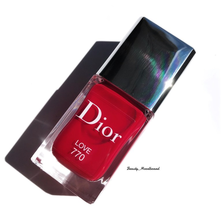 Vernis Dior Love 770