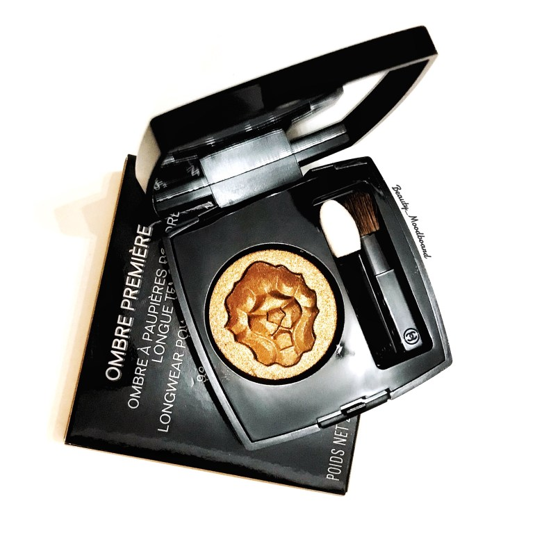 Ombre Première Chanel Beauty HorosKope Décembre 2018 natifs du Bélier