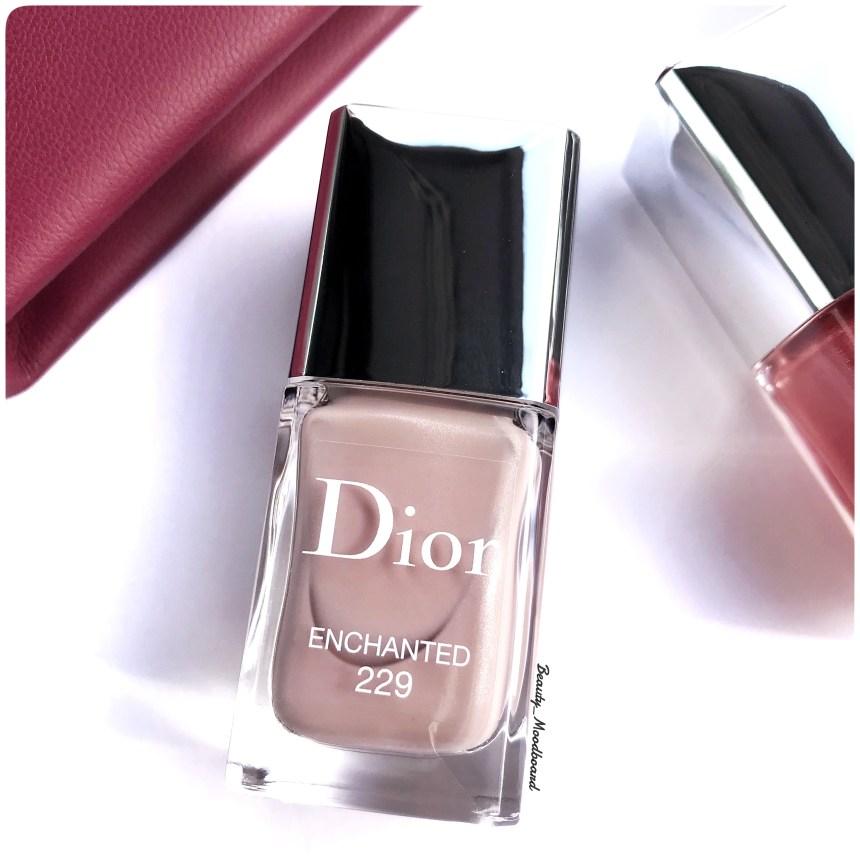 Vernis Dior Enchanted 229