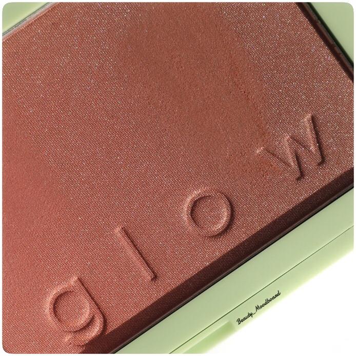 Texture PixiGlow Cake GildedBare Glow