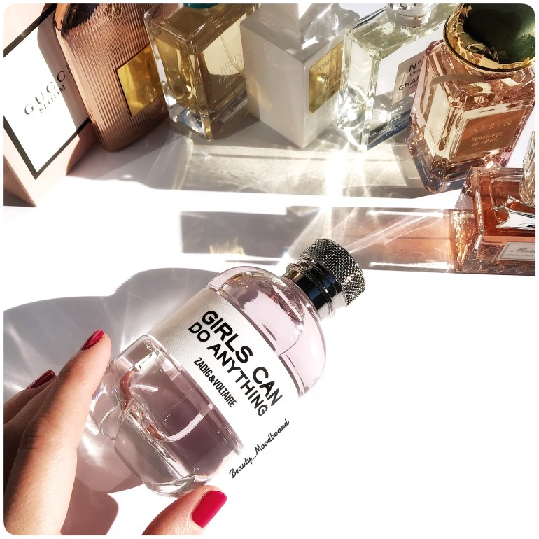 Zadig & Voltaire Girls Can Do Anything parfum