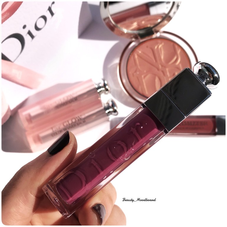 Dior Addict Lip Maximizer Berry 006
