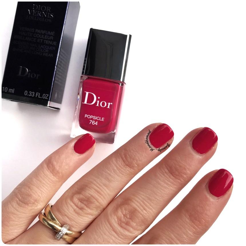 Dior Vernis Popsicle 764