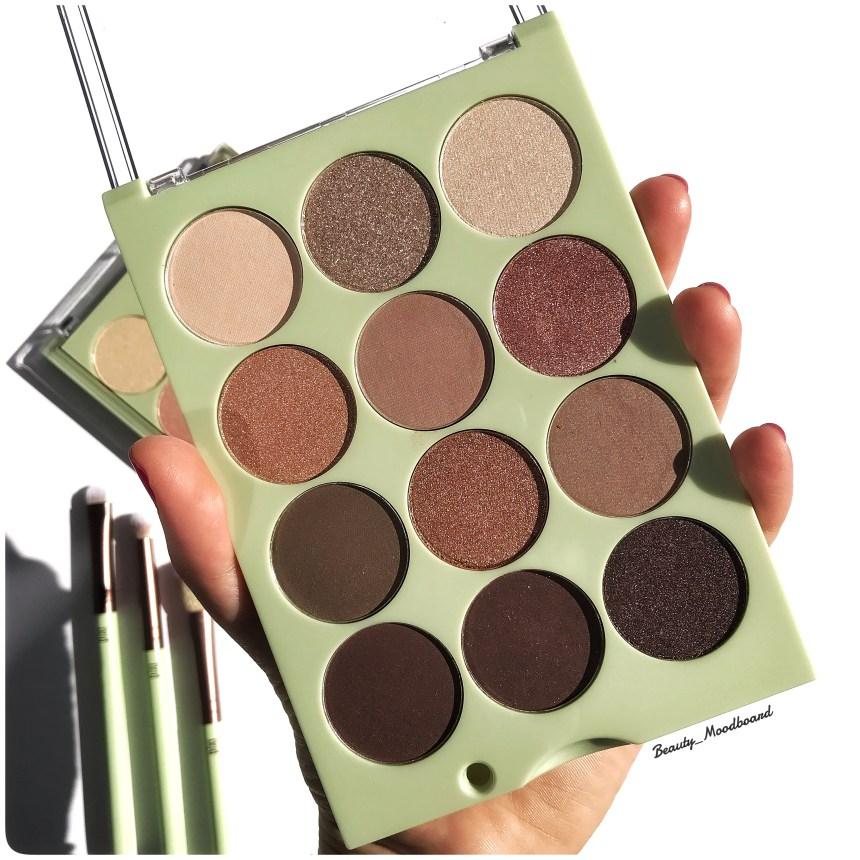 Palette Natural Beauty Pixi By Petra