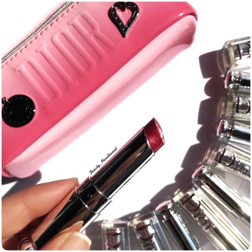 Tube rouge à lèvres Dior Stellar Shine Starlight 571