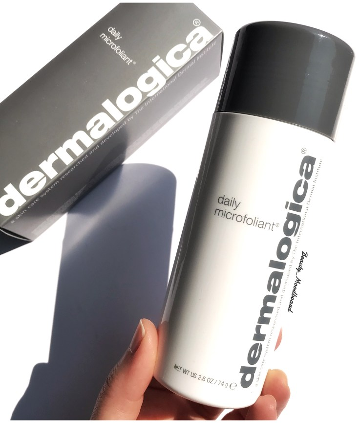 Daily Microfoliant Dermalogica
