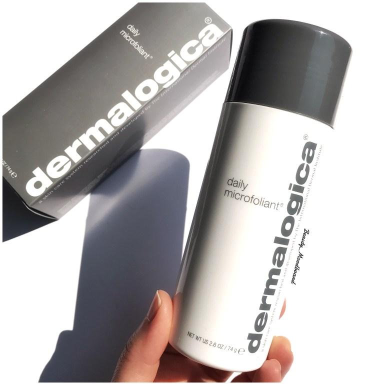 Dermalogica Daily Microfoliant poudre exfoliante conseillé pour le signa astro Vierge
