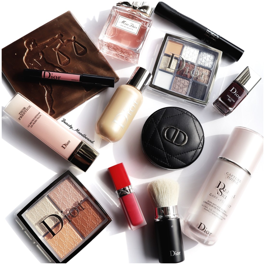 Beauty Horoskope Octobre 2019 spécial Dior makeup