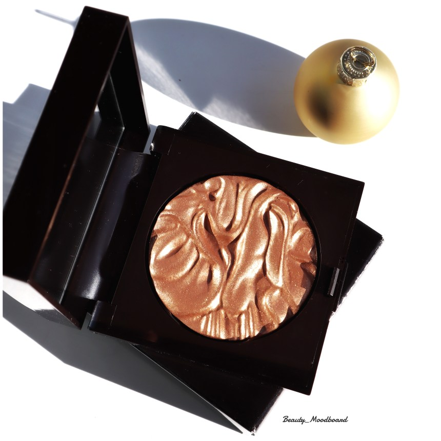 Face Illuminator Laura Mercier Séduction Bronze