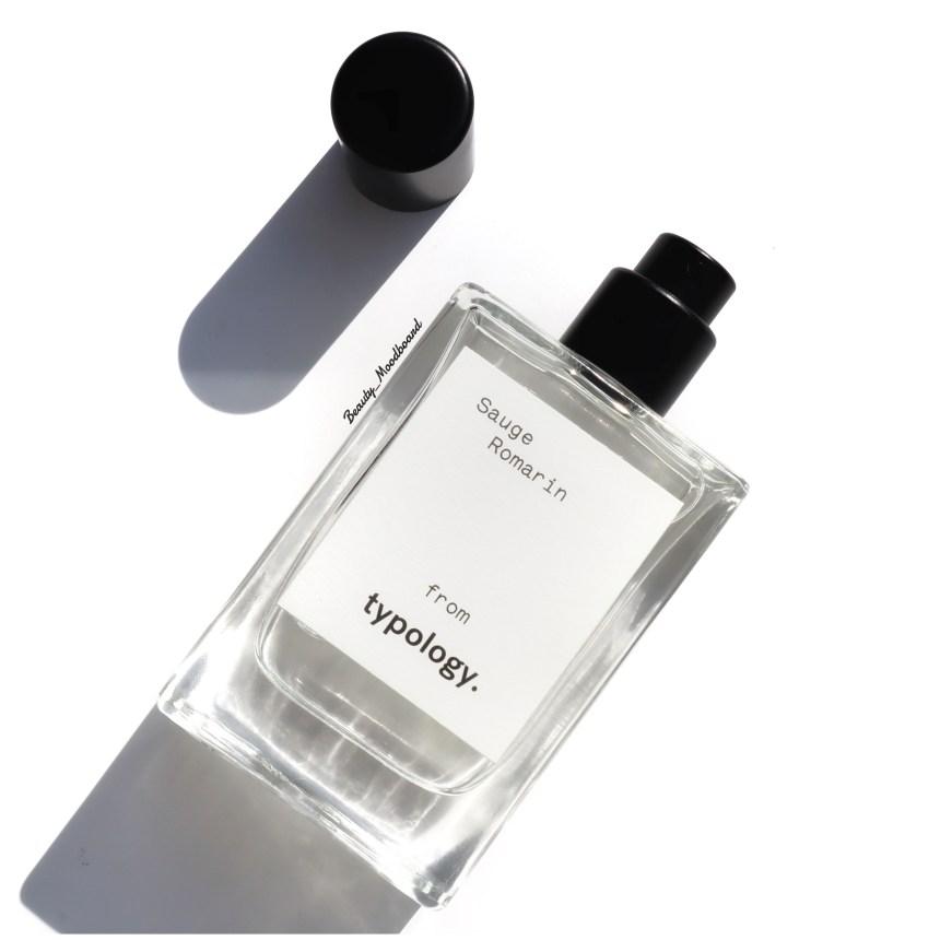 Fragrance naturelle Sauge Romarin