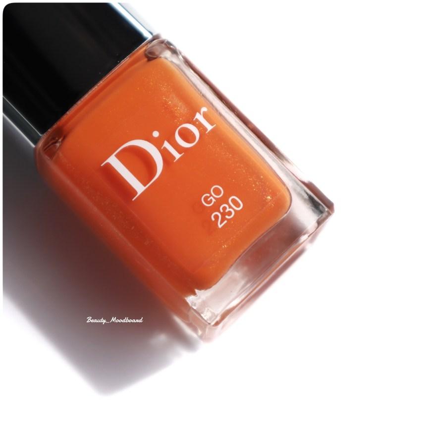 Vernis Dior Go 230