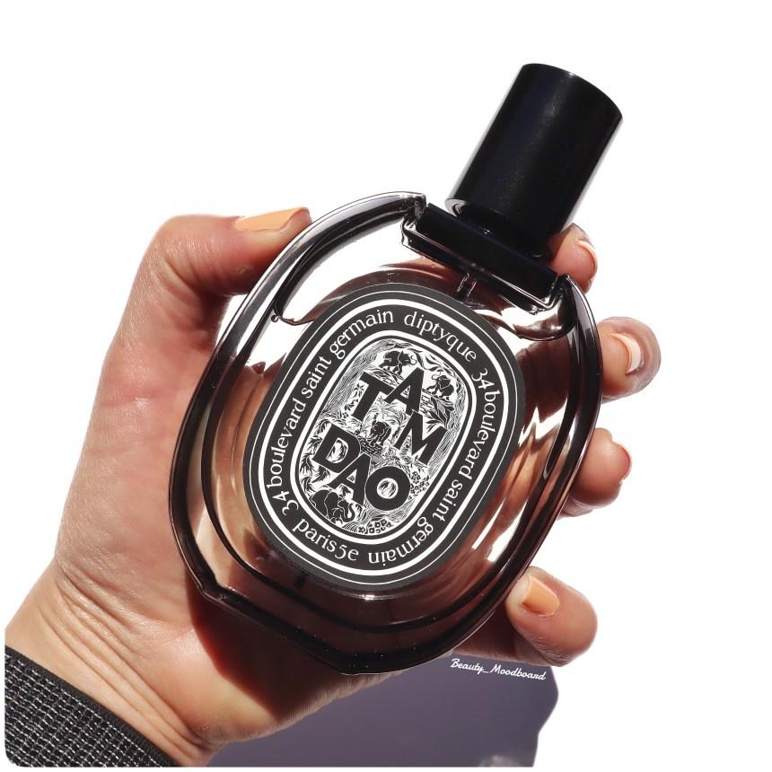Flacon Eau de Parfum Diptyque Tam Dao