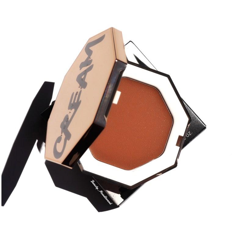 Fenty Beauty Ckeeks Out Freestyle Cream Bronzer Beauty HorosKope Mai 2020 Bélier