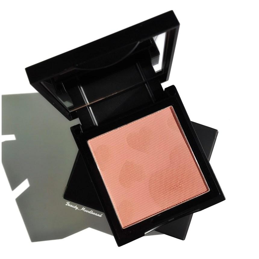 Avis maquillage Sheglam Eye Candy Brightening Blush Powder teinte Curiosity 04