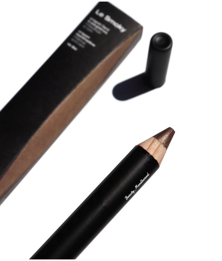 Mine du crayon fard à paupières baume hydratant