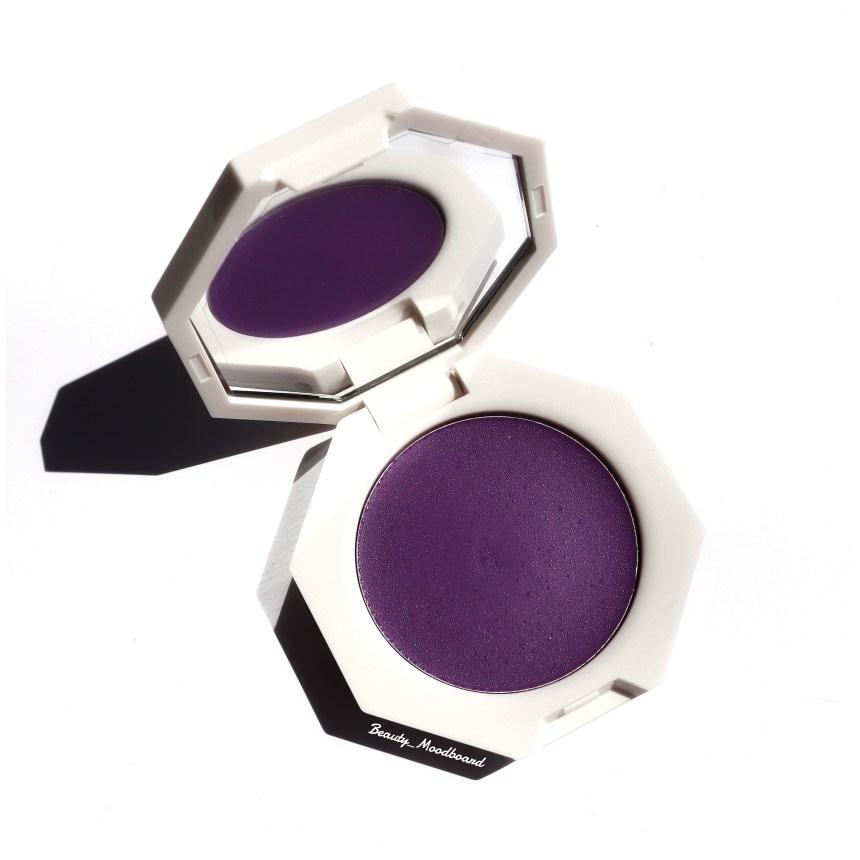 Boitier blush crème avec miroir couleur Drama Cla$$ 07 Fenty