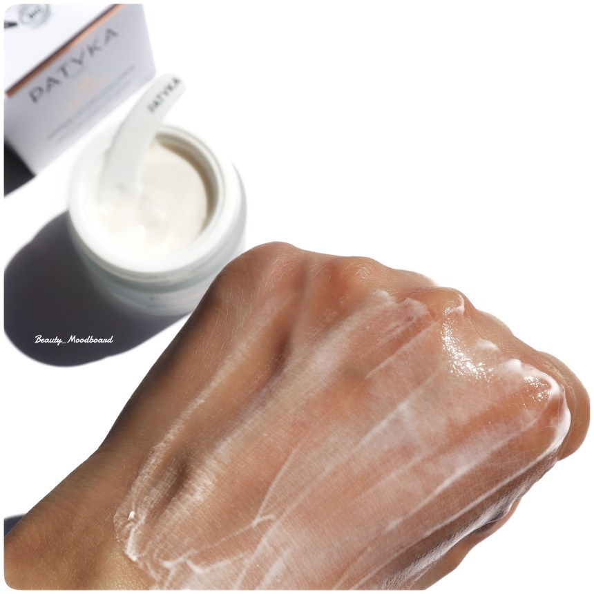 Texture Masque Lift Pro Collagène Patyka