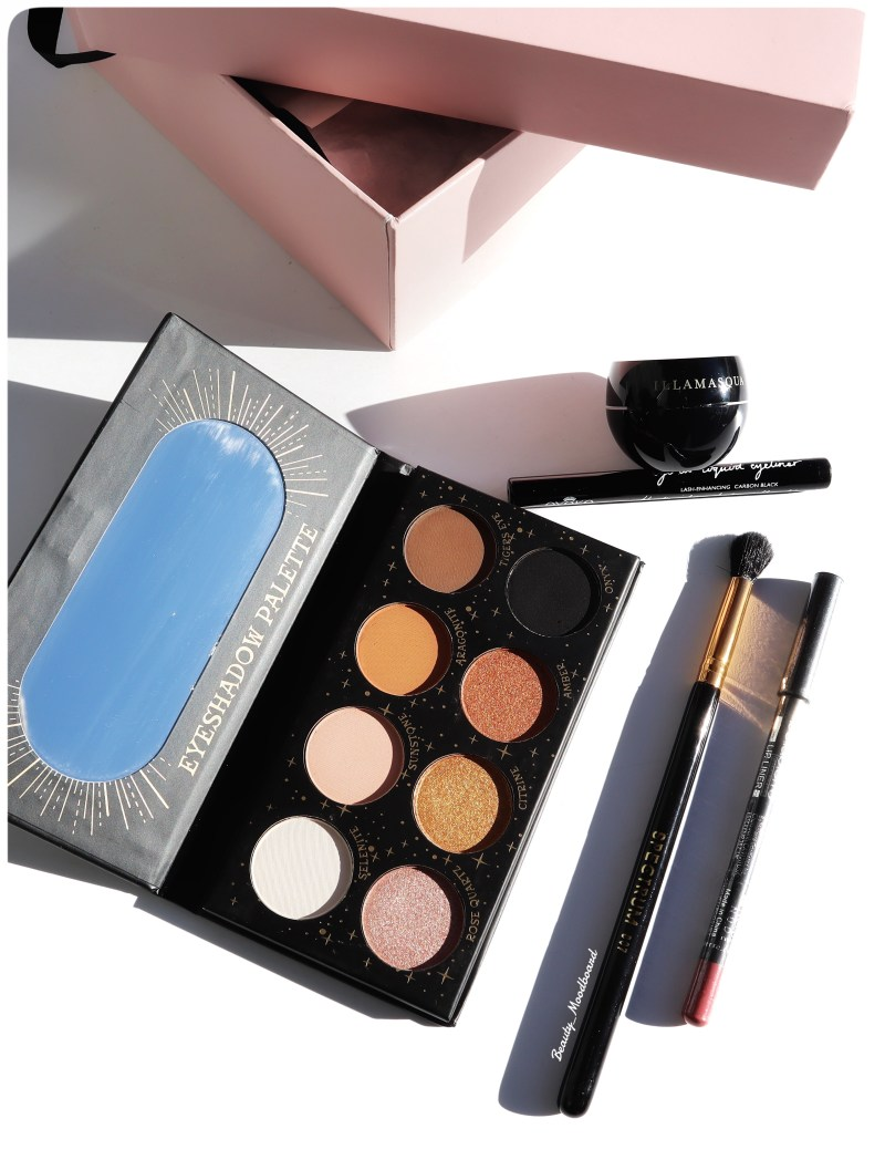 GLOSSYBOX Make Up & Magic Novembre 2020