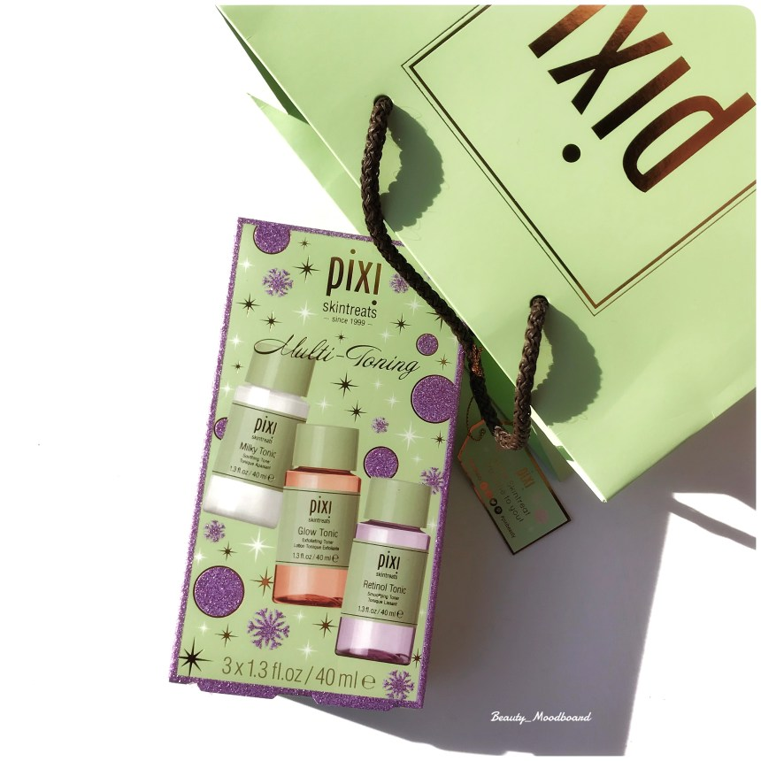 Pixi Skintreats Multi Toning Set