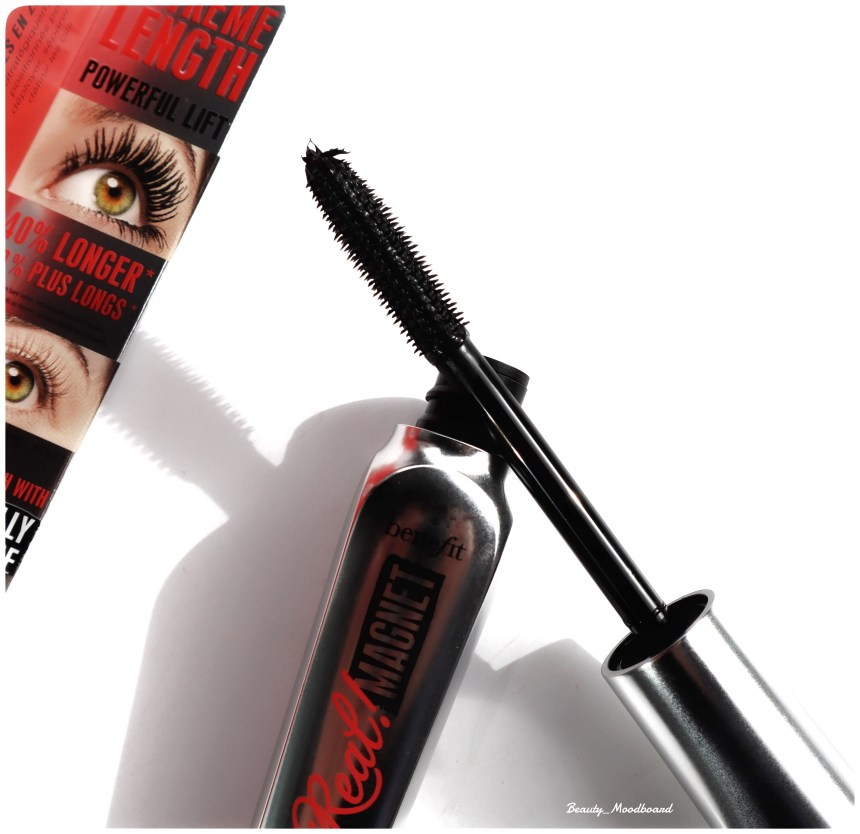 Nouveau Mascara Benefit Cosmetics They're Real! Magnet