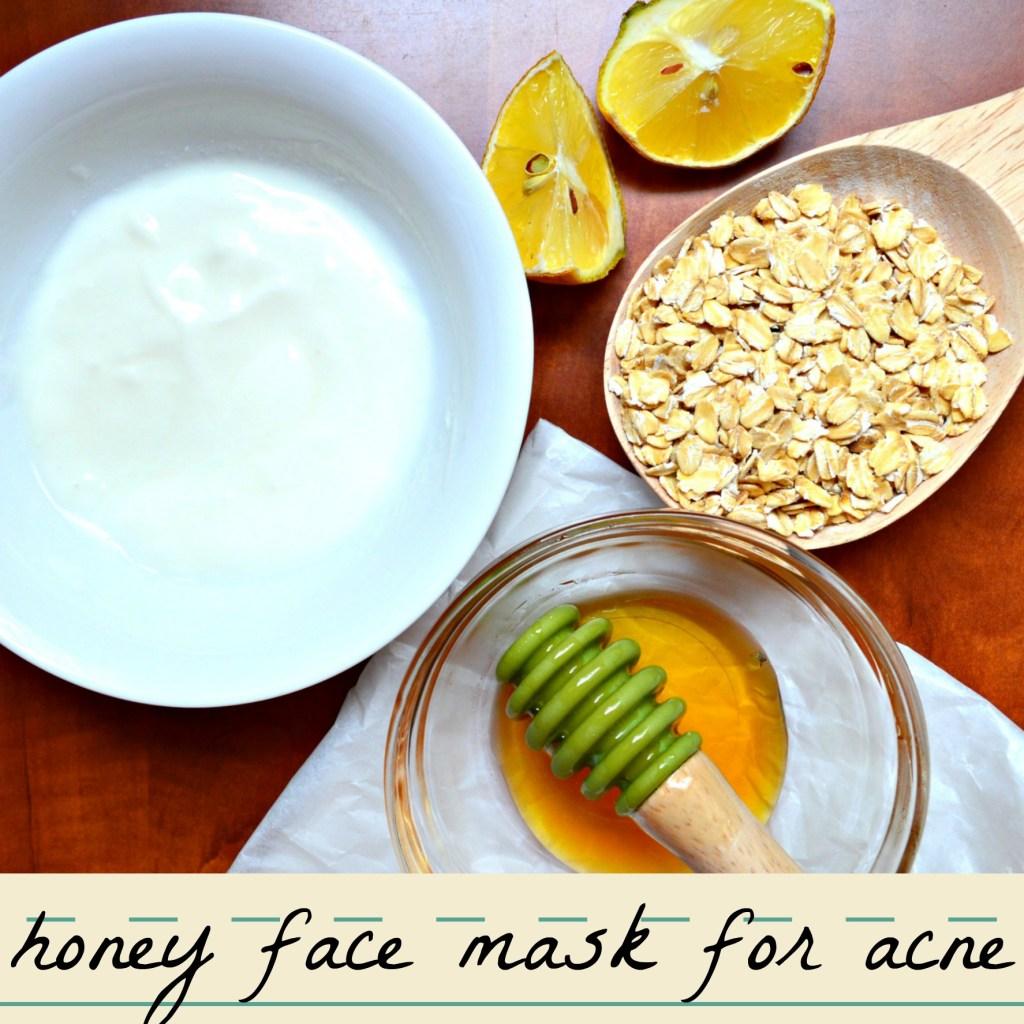 honey-face-mask-for-acne