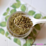 Fennel Seed Benefits for Hair, Skin and Health
