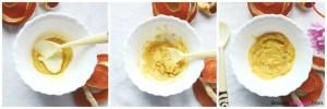 Exfoliating & Moisturizing: DIY Citrus Face Scrub for Dry Skin
