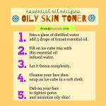 6 Best Essential Oils for Oily Skin, Application Tips & Recipes