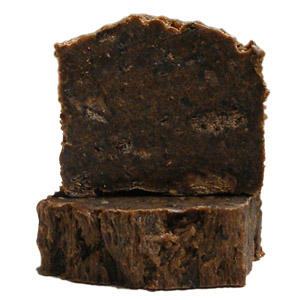 African black soap is made using a centuries-old recipe from African and has been used since ancient times to cleanse skin as well as treat skin infections naturally! Image Credit: KakuiBeauty