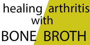 Bone Broth and Rheumatoid Arthritis