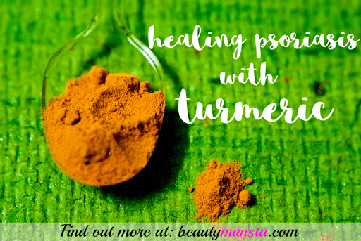 turmeric for psoriasis