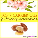 Top 7 Carrier Oils for Hyperpigmentation