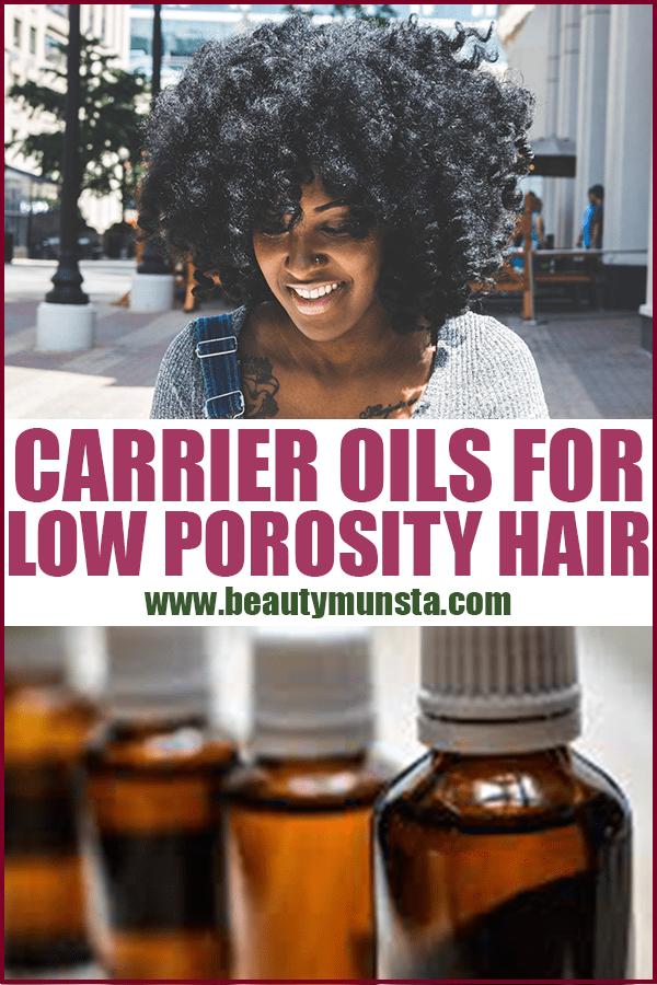 top 7 carrier oils