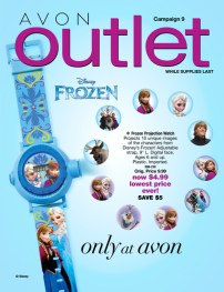 c9 outlet
