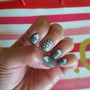 Mani-Monday: Valentine's Day Nails