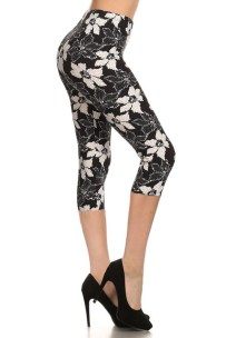 The Tropical Bloom Capri