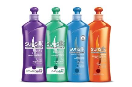 New Sunsilk Leave On Cream