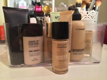 Revlon Colorstay Foundation Oily/Combination Skin