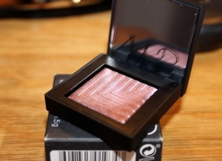nars dual instensity eyeshadow