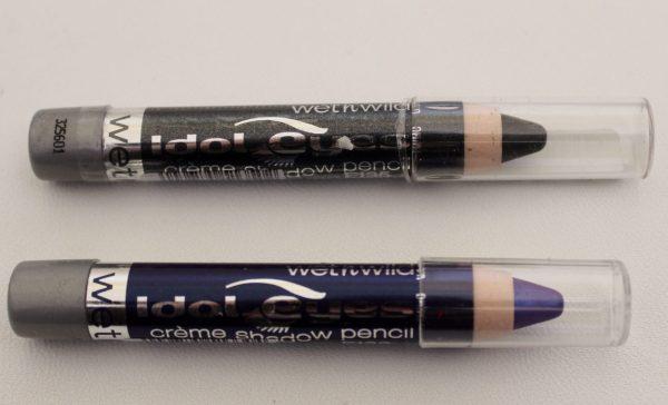 Wet n wild Idol Eyes Creme Shadow Pencil